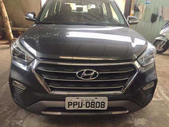 Hyundai Creta 2018 2.0 Prestige Flex Aut. 5p