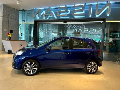 Imagen 1 de 11 de Nissan March Exclusive Tm 2021