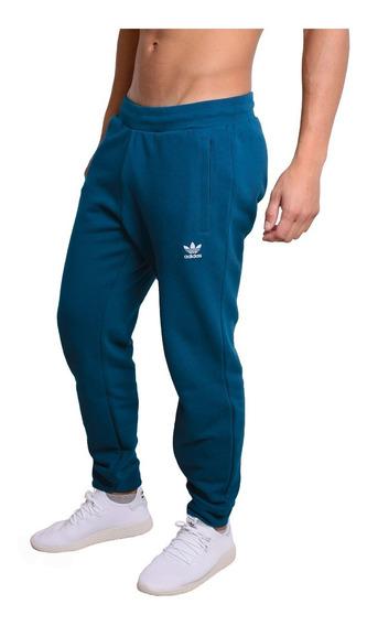 Pantalón adidas Originals Trefoil -dv1539- Trip Store