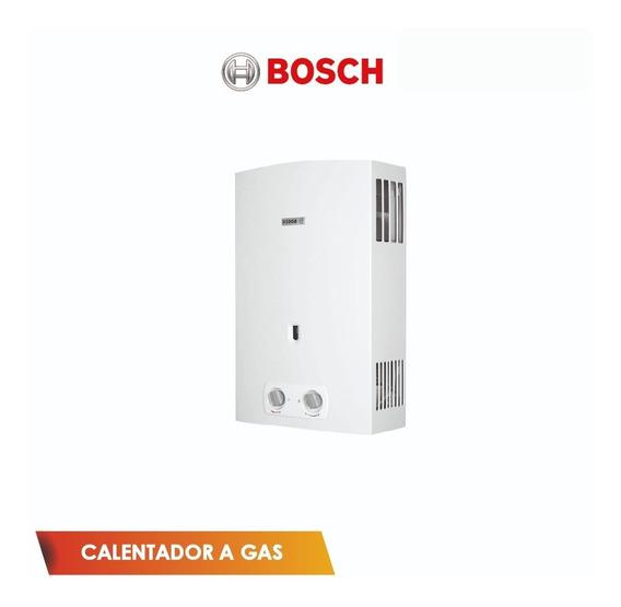 Calefon A Gas Bosch / Servicio Técnico / Repuestos