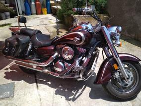 Vulcan 1600 2005 Como Nueva Choper Harley