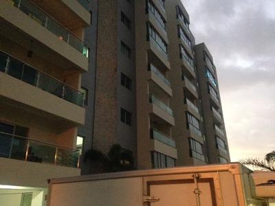 Apartamento En Torre Santiago, Auto Pista Duarte