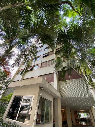 Imagem 1 de 15 de Apartamento - Paraiso - Ref: 129989 - V-129989
