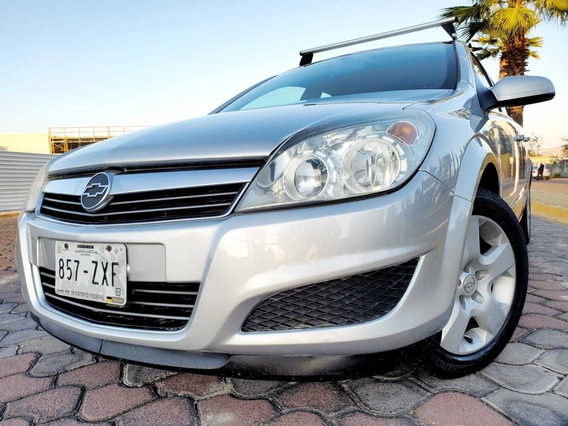 Chevrolet Astra 1.8 Premium 2007 At