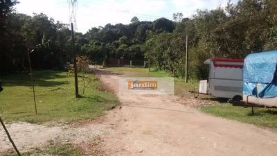 Chácara Residencial À Venda, Rio Grande, São Bernardo Do Campo. - Ch0056
