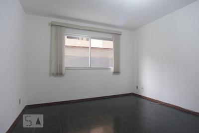 Apartamento No 1º Andar Com 1 Dormitório E 1 Garagem - Id: 892908186 - 208186