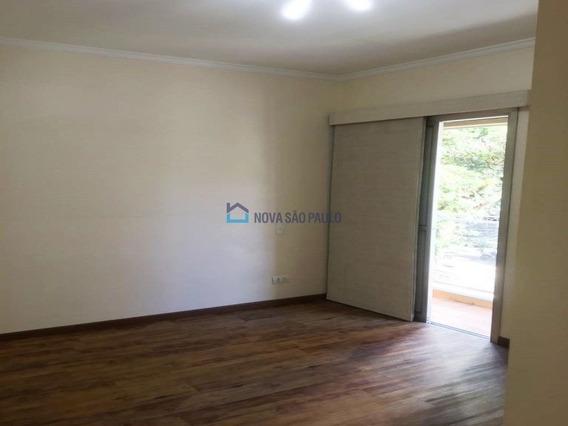 Apartamento De 50m² 1 Dormitórios E 1 Vaga - Próximo Metrô Moema - Bi26209