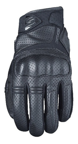 Guantes Five Urban Rs2 Negro Mh&s