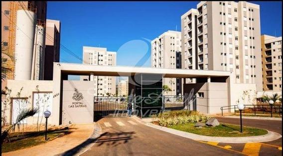 Apartamento À Venda Em Vila São Pedro - Ap006631