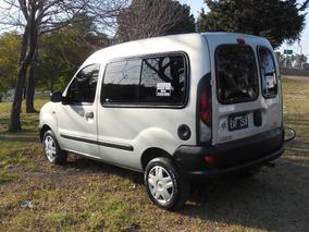Renault Kangoo Familiar