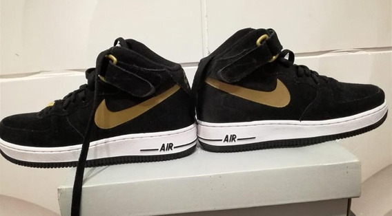Zapatillas Nike Air Force Unisex Impecables