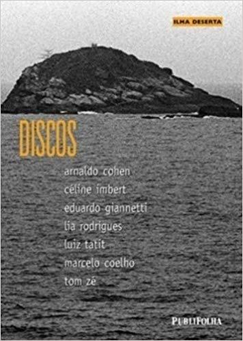 Discos - Ilha Deserta - Giannetti,eduardo