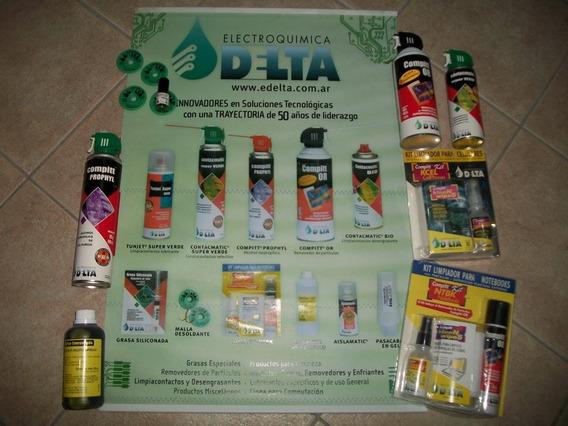 Oferta! Productos Delta Variados. No Te Lo Pierdas!...