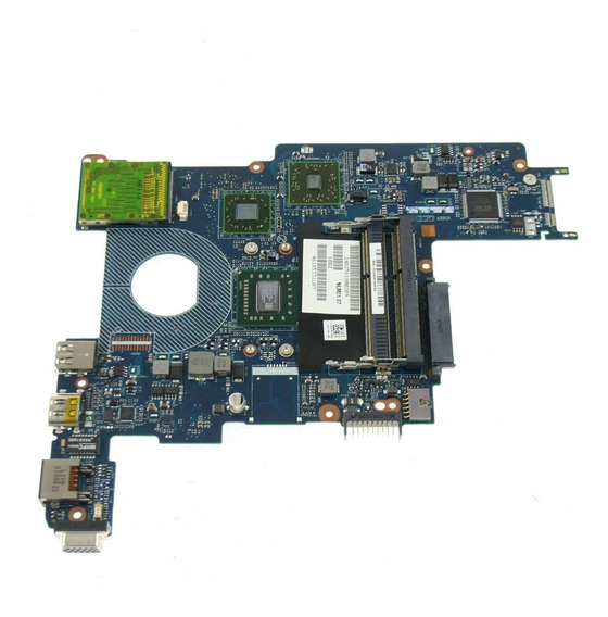 Placa-mãe Dell Inspiron M101z 1120 Athlon Ii Neo K125