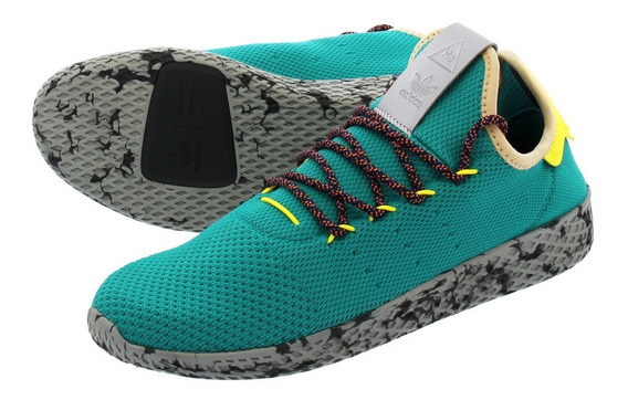 Bota Fora! Tênis adidas Pw Tennis Hu #41br / 9,5us
