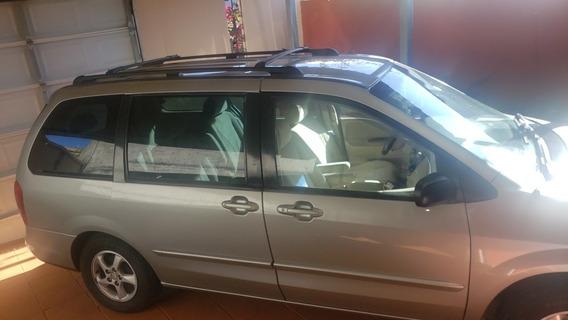 Mazda Mpv 7 Seats , Lady Drive
