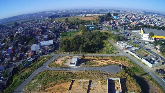 Terreno 7 X 20 - Jd Nova Guarulhos Com Escritura E Registro