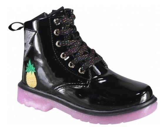 Bota Infantil Bouts Star Beehappy 41503-902   Katy Calçados