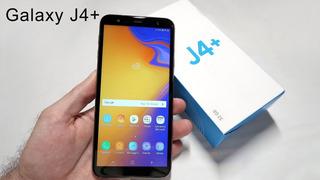 Celular Samsung J4 Plus J415g 32gb C/ Nota Fiscal E Garantia