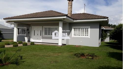 Casa Residencial Para Venda - 02950.7058