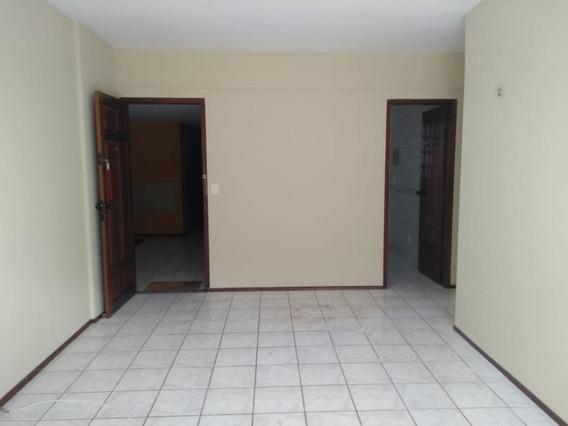 Apartamento Em Lagoa Nova, Natal/rn De 60m² 2 Quartos À Venda Por R$ 220.000,00 - Ap315781