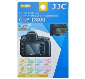 Protetor De Vidro Lcd Câmera Jjc Gsp-d800 - Nikon D800 Sjuro