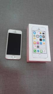 iPhone 5s 16gb Muito Conservado, Funcionando Tudo.