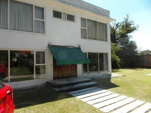 Casa Sola En Venta San Mateo 1ra Secc