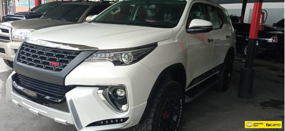 Toyota Fortuner Vx.r Trd Dubaí 2020