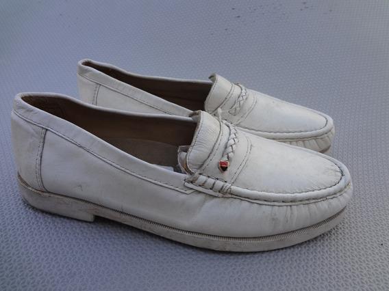 Sapato Mocassim Masculino Beneart