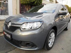 Renault Sandero 1.6 Expression 8v Flex 4p Automatizado
