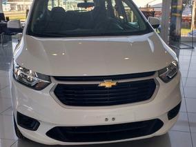Chevrolet Spin Lt 2019 Ym
