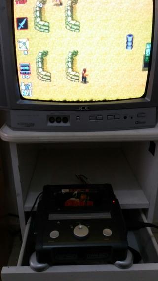 Rambo 3 Para Mega Drive