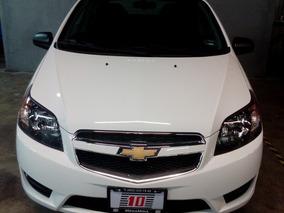 Chevrolet Aveo 1.6 Lt Manual 2018