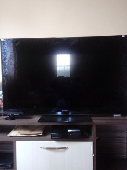 Tv Sony 52 Polegadas Para Retiradas De Pecas