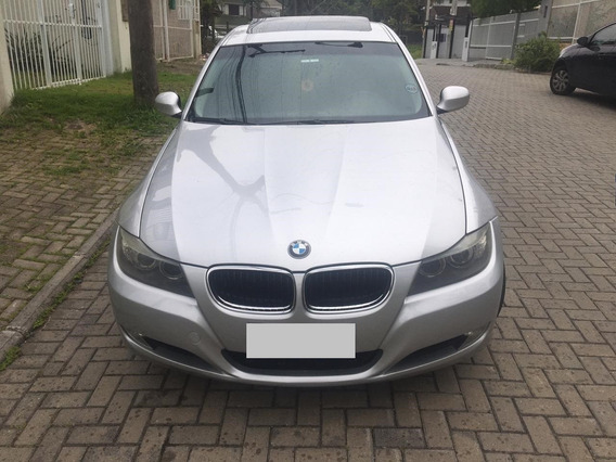 Bmw 320ia (a Mais Top ) Oportunidade!!!
