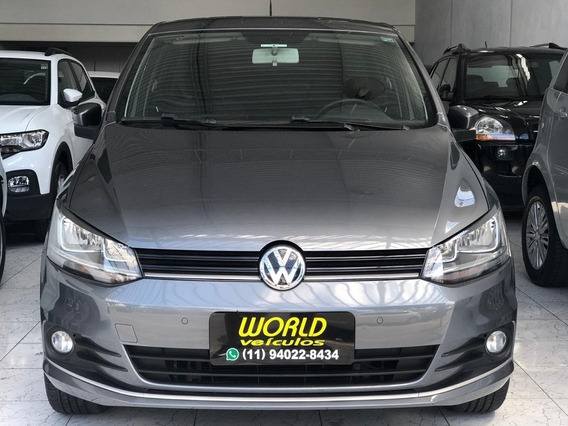 Volkswagen Fox 1.6 Comfortline Total Flex I-motion 2012 5p