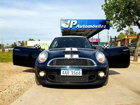 Mini Cooper S Permuto Financio Cooper S Turbo Automático 201