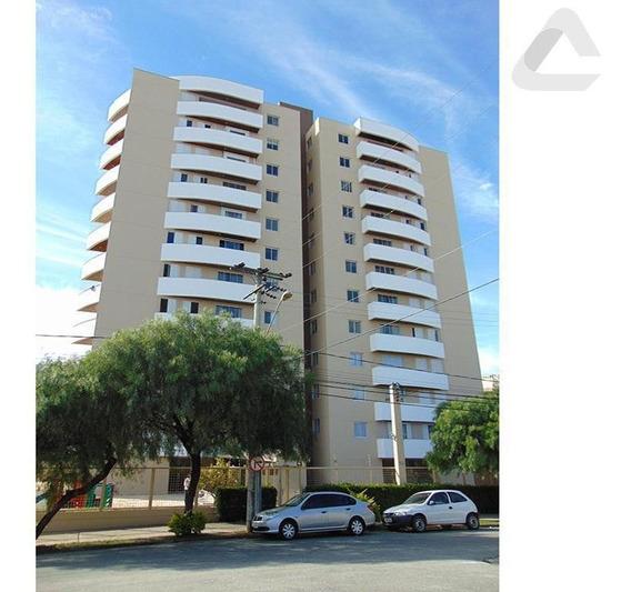 Apartamento Residencial Para Venda E Locação, Santa Terezinha, Sorocaba - Ap0869. - Ap0869