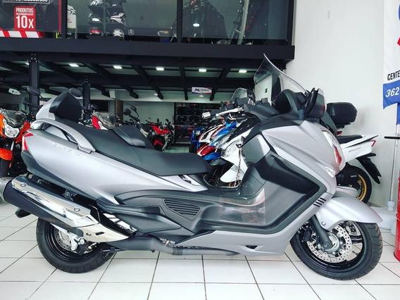 Suzuki Burgman 650 Executive 2019