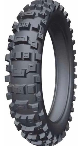 Pneu Michelin Ac10 100/100-18 Indicado Para Crf 230f
