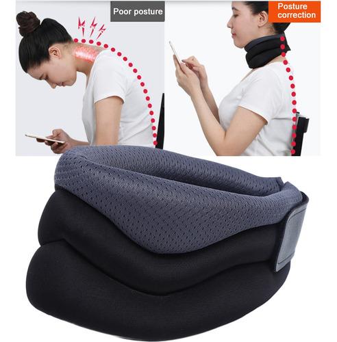 Imagen 1 de 9 de Cervical Appliance - Corrector De Postura Para Cuello