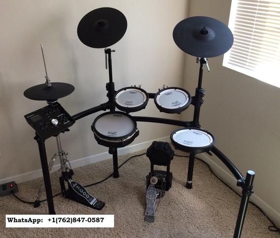 Roland Td-25 V-drums Electronic Drum Set