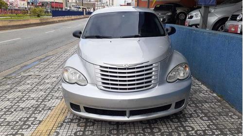 Chrysler Pt Cruiser 2008 2.4 Aut 4 Cil #