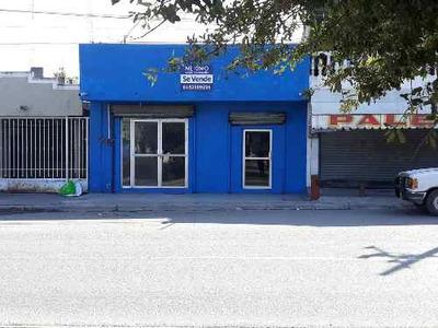 Casa Ideal Para Negocio, Aztlán