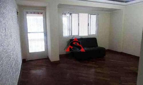 Imagem 1 de 30 de Sobrado Com 3 Dormitórios À Venda, 260 M² Por R$ 1.250.000,00 - Parque Imperial - São Paulo/sp - So4882