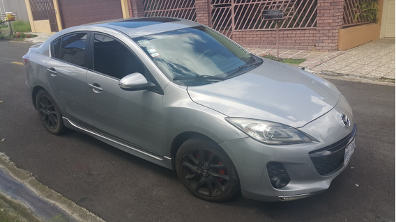 Mazda 3 Sport 2012 Impecable