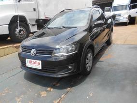 Volkswagen Saveiro 1.6 Trend Completa Estendida Total Flex
