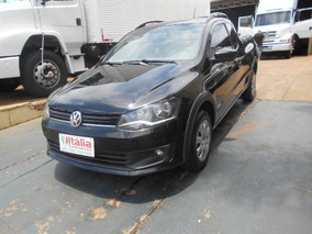 Volkswagen Saveiro 1.6 Trend Semi Nova Estendida Total Flex