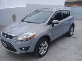 Ford Kuga 2.5 Titanium At 4x4 L (ku05)